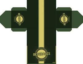 AquimaWeb tarafından Promotional packaging design for beverages için no 4