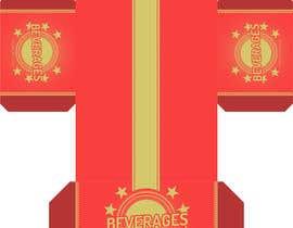AquimaWeb tarafından Promotional packaging design for beverages için no 5