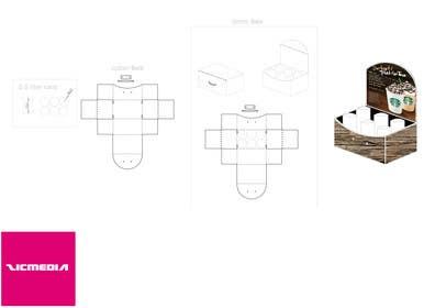 zicmedia tarafından Promotional packaging design for beverages için no 12
