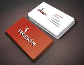 #10 for Design a Business Card by raptor07