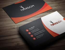 #12 for Design a Business Card by Fgny85