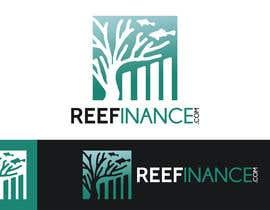 Nro 67 kilpailuun Design a Logo for REEFinance.com käyttäjältä JedBiliran