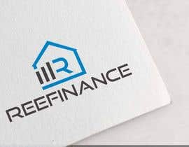 ibed05 tarafından Design a Logo for REEFinance.com için no 32