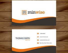 #161 for Design a Logo and Business Card by vkdykohc