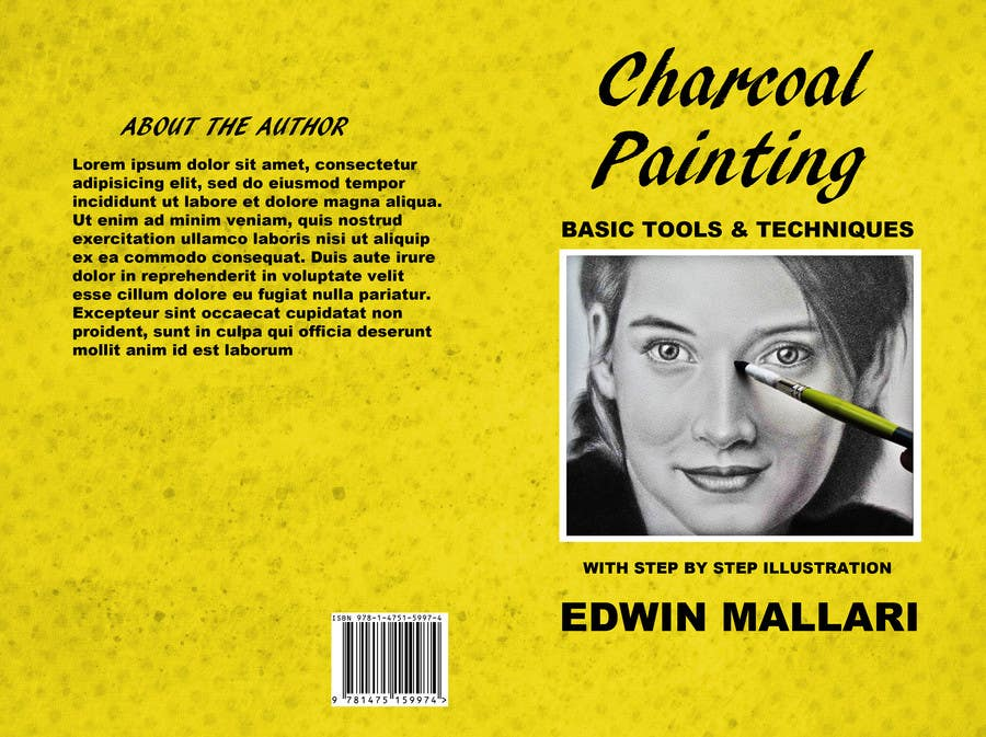 Inscrição nº                                         60                                      do Concurso para                                         Design A Book Cover