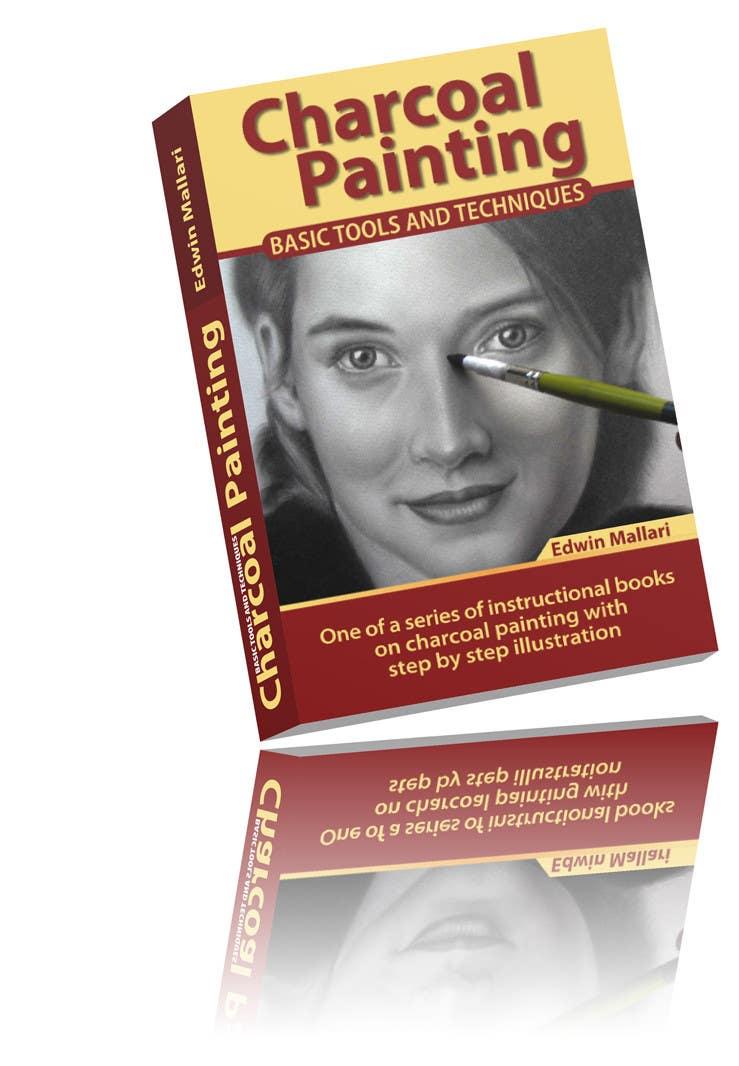 Proposition n°64 du concours Design A Book Cover