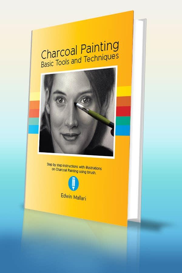 Proposition n°7 du concours Design A Book Cover