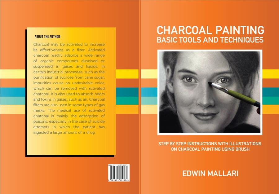 Proposition n°43 du concours Design A Book Cover