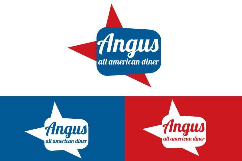 Contest Entry #24 for Design a Logo for Restaurant