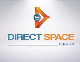 Nro 79 kilpailuun Design a Logo for DirectSpace.miami käyttäjältä sunsetart