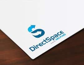 Nro 72 kilpailuun Design a Logo for DirectSpace.miami käyttäjältä VikasBeniwal