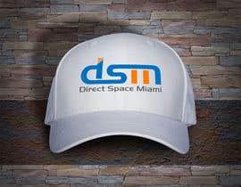 Nro 67 kilpailuun Design a Logo for DirectSpace.miami käyttäjältä munnaalivai