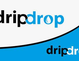 #126 for Design a Logo for DRIP DROP by AnugerahDesain