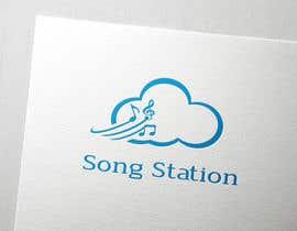 Nro 3 kilpailuun Design a Logo for a Music Site käyttäjältä sharmin014