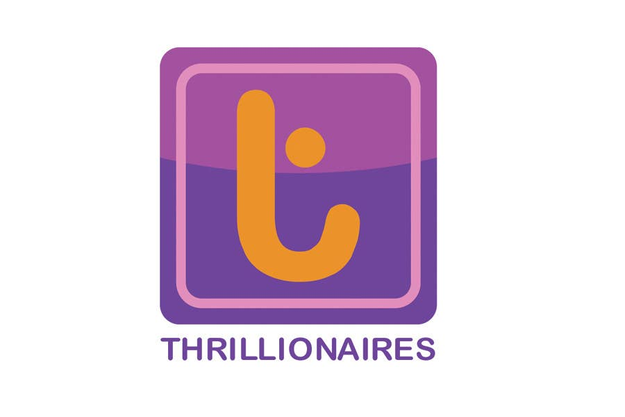 Contest Entry #                                        387                                      for                                         Logo Design for Thrillionaires