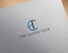 farzana1994 tarafından AGARRI CLUB için no 8