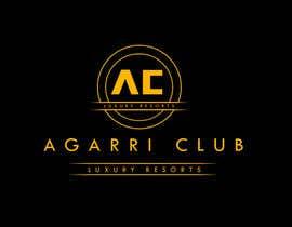 thiyanesharis1 tarafından AGARRI CLUB için no 18