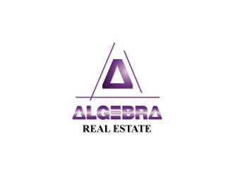 #324 for Design a Logo for Algebra Real Estate by dinohernandez