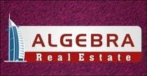 Graphic Design Penyertaan Peraduan #240 untuk Design a Logo for Algebra Real Estate