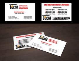 mcabalda tarafından Design a logo and business card için no 30