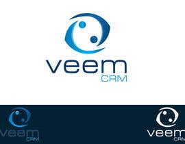 #30 cho Design a Logo for VEEM CRM bởi whizzcmunication