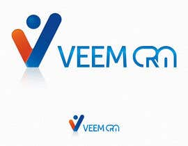 #89 for Design a Logo for VEEM CRM by iStyler