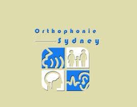 Nro 30 kilpailuun Design a Speech Pathology Practice Logo käyttäjältä carolinafloripa