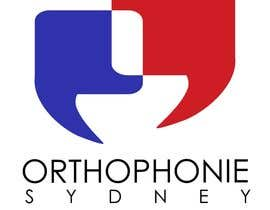 Nro 33 kilpailuun Design a Speech Pathology Practice Logo käyttäjältä danasmart