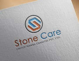 mwarriors89 tarafından Stone Care - Design Logo için no 63