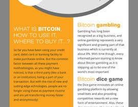webwaltz tarafından Design a Flyer için no 12
