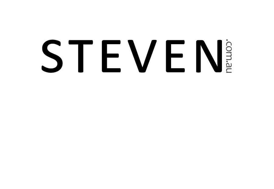 Konkurrenceindlæg #                                        19                                      for                                         steven.com.au