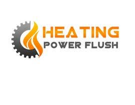 #45 untuk Design a Logo for Heating Engineer Business UK oleh faheem9659