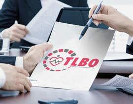 Nro 35 kilpailuun Design TLBO Logo käyttäjältä Maaz1121