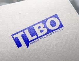 Nro 41 kilpailuun Design TLBO Logo käyttäjältä Maaz1121