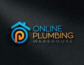 Nro 12 kilpailuun Design a Logo - For a Online Plumbing Business käyttäjältä ashokpatel3988