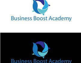 "#12 para Design a logo for the ""Business Boost Academy"" por Azaerus"