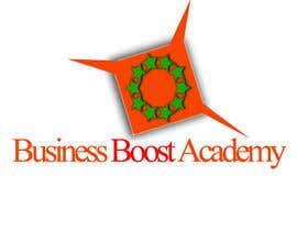 "#30 untuk Design a logo for the ""Business Boost Academy"" oleh naiksubhash"