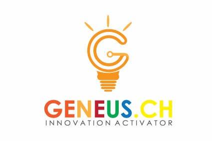 Kilpailutyö #127 kilpailussa Design a Logo
