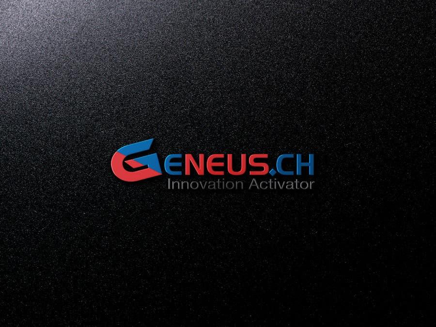 Kilpailutyö #87 kilpailussa Design a Logo