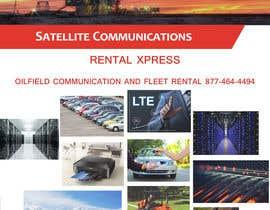 Nro 14 kilpailuun Sales and Informational sheet käyttäjältä kopyloveduard