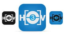 Contest Entry #31 for Design a Logo and apple apps icon  for movie website