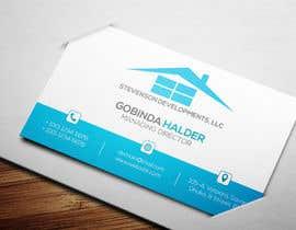 smartghart tarafından Design a Business Card and Logo için no 28