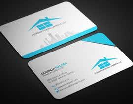 smartghart tarafından Design a Business Card and Logo için no 34