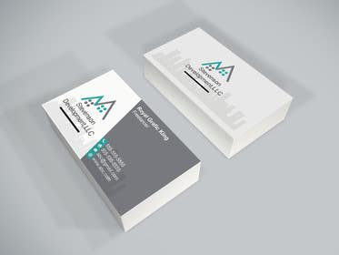 RoyalGraficKing tarafından Design a Business Card and Logo için no 96