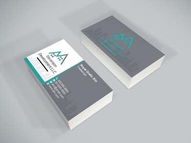 RoyalGraficKing tarafından Design a Business Card and Logo için no 200
