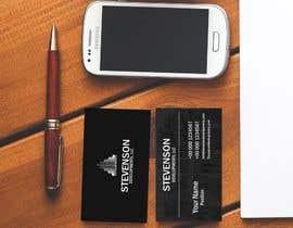 Nro 189 kilpailuun Design a Business Card and Logo käyttäjältä leilayada