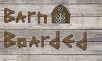 Graphic Design Inscrição do Concurso Nº18 para Design a Logo for a new business (Barn Boarded)