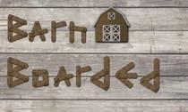 Graphic Design Inscrição do Concurso Nº19 para Design a Logo for a new business (Barn Boarded)