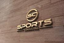 Sports Consulting - Start-up için Graphic Design32 No.lu Yarışma Girdisi