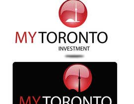 #326 for Logo Design for My Toronto Investment af smnminhas